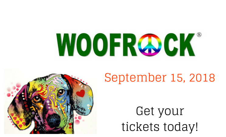 WoofRock Tickets