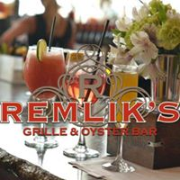 First Friday at Remlik's