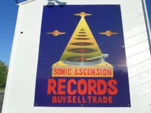 Sonic Ascension @ Montoursville | Pennsylvania | United States