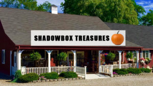 Shadowbox Treasures @ Shadowbox Treasures