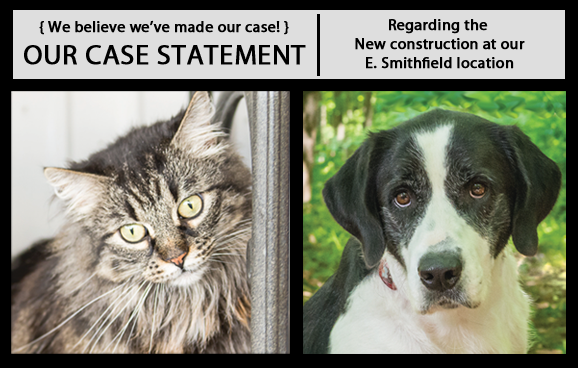 Case Statement Image Animal Care Sanctuary