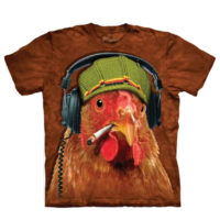 Fried Chicken T-shirt