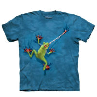 Frog Tongue T shirt