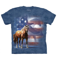 Wildstar Flag T Shirt