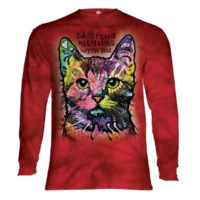 All Nine Lives Long Sleeve Shirt