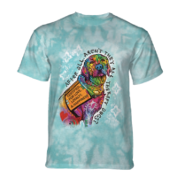 Therapy Dogs T Shirt