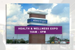 Health & Wellness Expo @ Market Place Mall