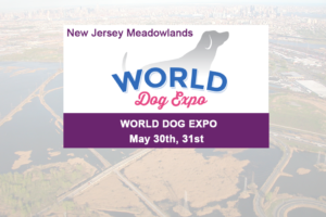 World Dog Expo @ New Jersey Meadowlands Expo Ctr