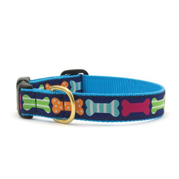Big Bones Dog Collar