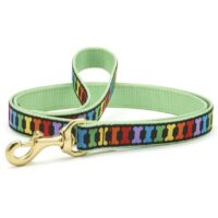 Rainbones Leash Available at Animal Care Sanctuary