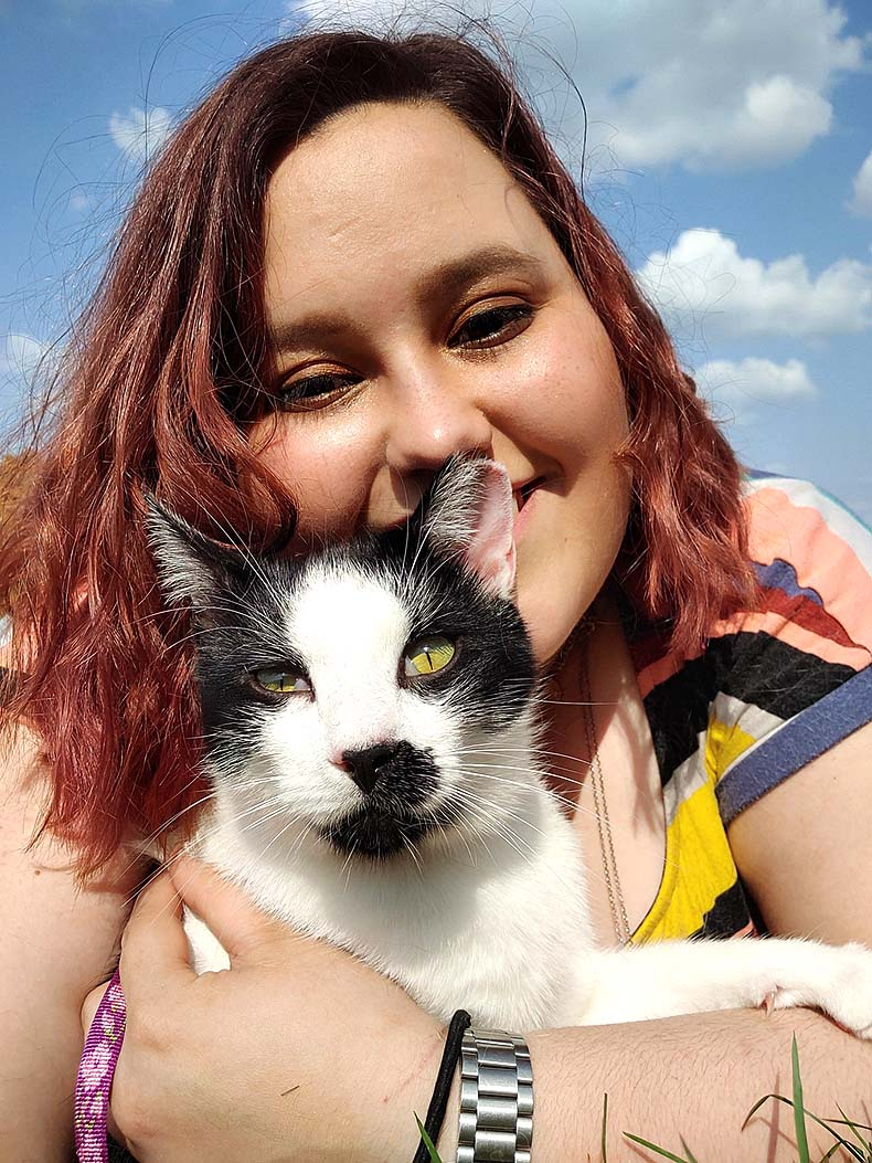 Jenna - Cattery Manager ACS
