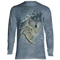Broken Silence Long Sleeve Shirt at Animal Care Sanctuary in East Smithfield, Pennsylvania
