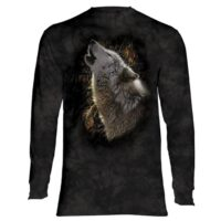 Song of Autumn Long Sleeve Shirt available at Animal Care Sanctuary in East Smithfield, PA
