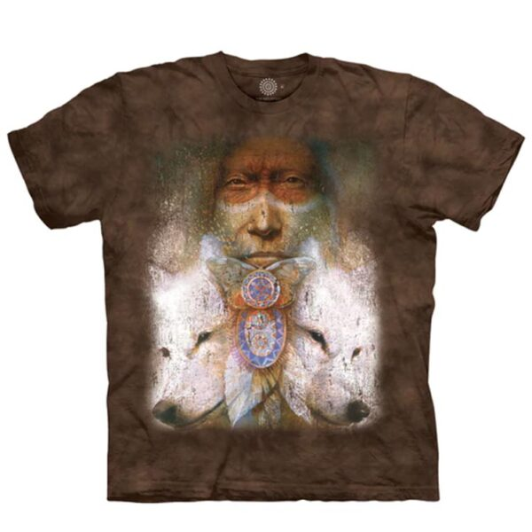 Sacred Transformation T shirt at Animal Care Sanctuary in East Smithfield, PA