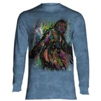 Bigfoot Long Sleeve Shirt Available at Animal Care Sanctuary