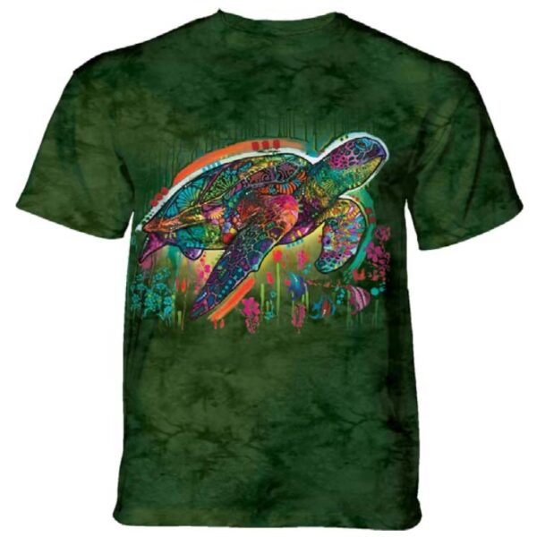Russo Sea Turtle T shirt