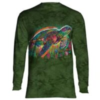 Russo Sea Turtle Long Sleeve - Dean Russo design