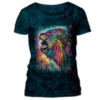 South African Lion Dean Russo Design